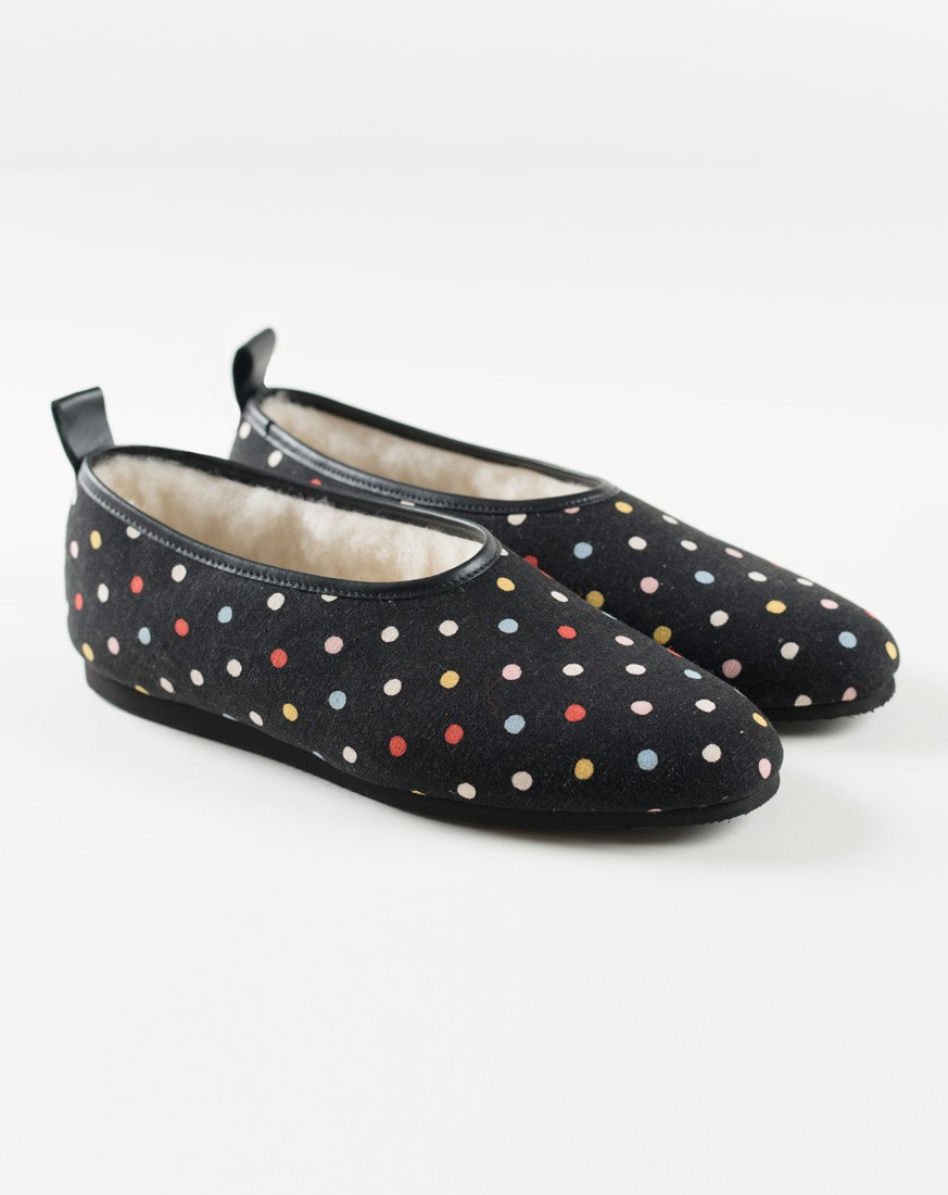 Classic Style Five Star Slippers