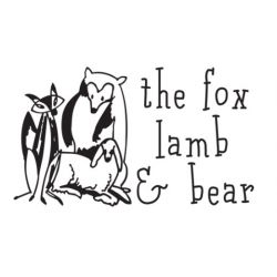 The fox lamb & bear
