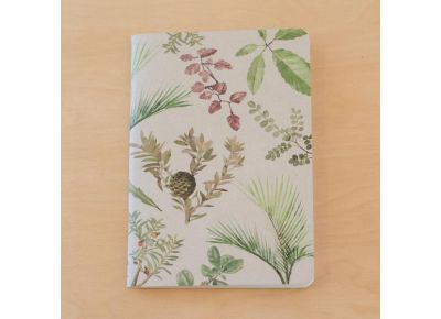 Painted Botanicals Notebook | Tumbleweed Tees