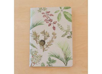 Painted Botanicals Notebook | Tumbleweed Tees
